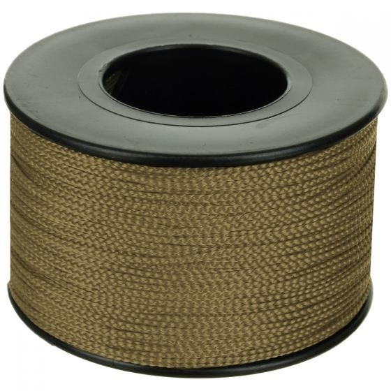 Atwood Rope 300ft Nano Cord Coyote