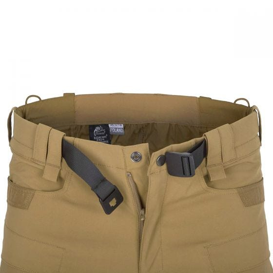 Helikon Blizzard Pants StormStretch Coyote