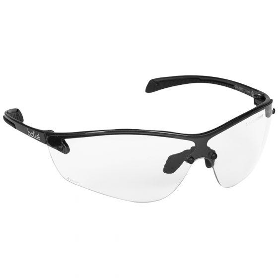 Bolle Silium Safety Goggles Clear