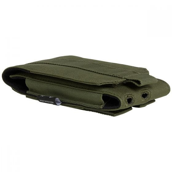 Brandit MOLLE Phone Pouch Large Olive