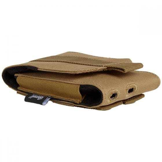 Brandit MOLLE Phone Pouch Medium Camel