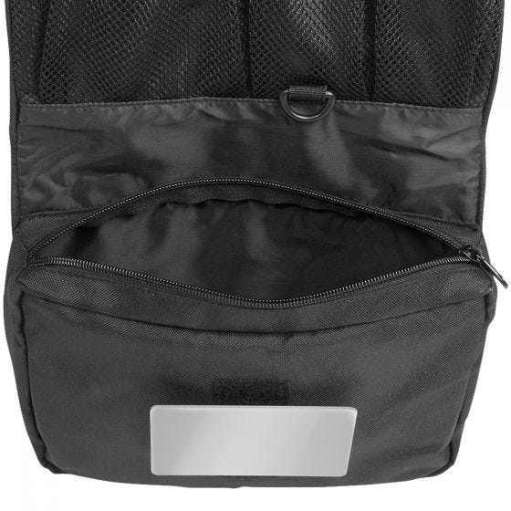 Brandit Toiletry Bag Large Black