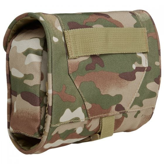 Brandit Toiletry Bag Medium Tactical Camo