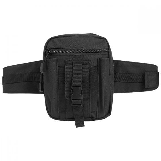 Brandit Waist Belt Bag Allround Black