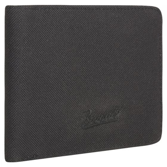 Brandit Wallet Four Black