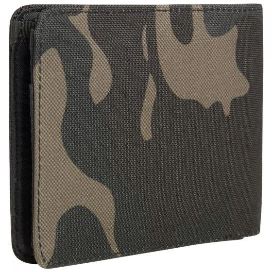 Brandit Wallet Four Dark Camo