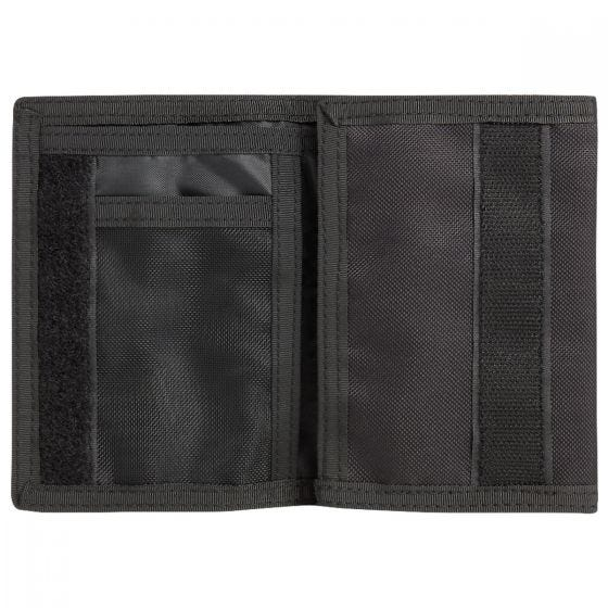 Brandit Wallet Three Black