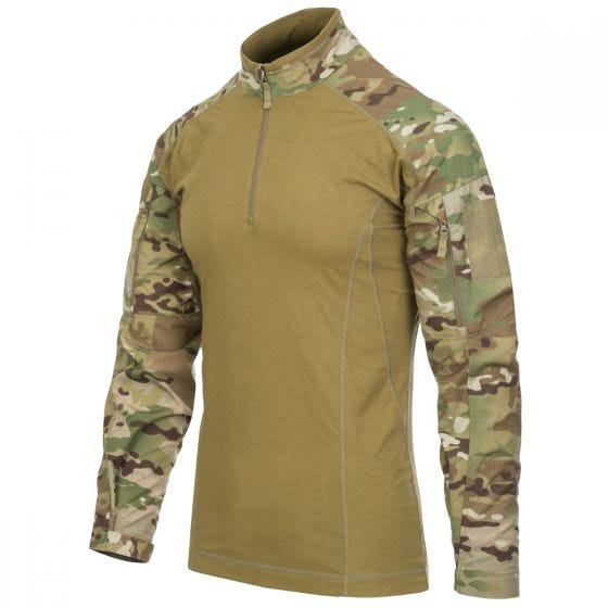 Direct Action Vanguard Combat Shirt MultiCam