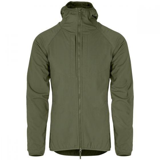 Helikon Urban Hybrid Softshell Jacket StormStretch Adaptive Green