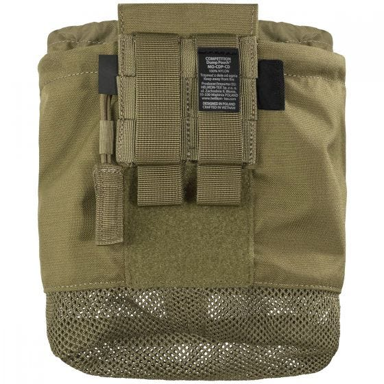 Helikon Competition Dump Pouch Adaptive Green