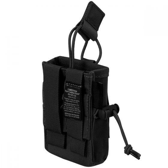 Helikon Competition Rapid Carbine Magazine Pouch Black