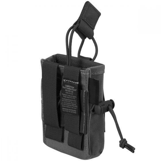 Helikon Competition Rapid Carbine Magazine Pouch Shadow Grey / Black