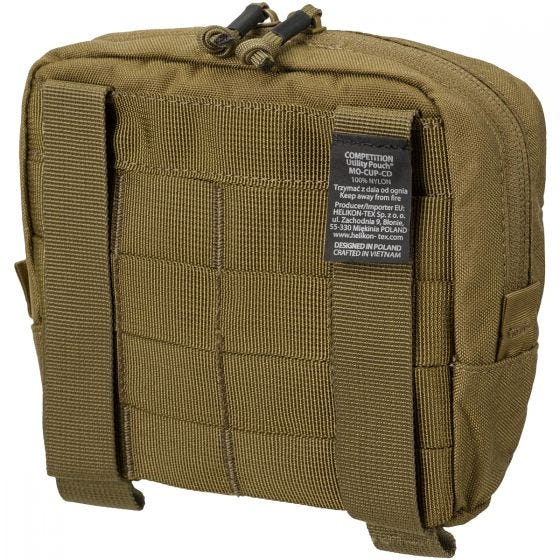 Helikon Competition Utility Pouch Coyote