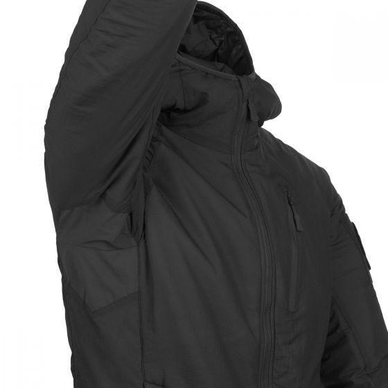 Helikon Wolfhound Hoodie Jacket Black