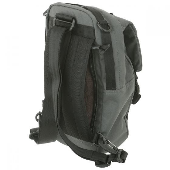 Maxpedition Prepared Citizen TT12 Convertible Backpack Wolf Grey