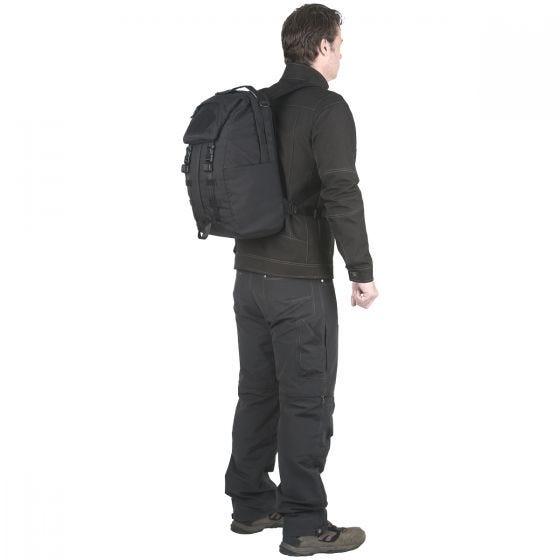 Maxpedition Prepared Citizen TT26 Backpack 26L Dark Blue