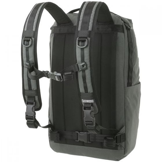 Maxpedition Prepared Citizen TT26 Backpack 26L Wolf Grey