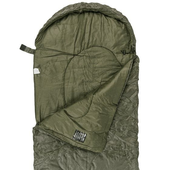 Mil-Tec Comforter Sleeping Bag Olive
