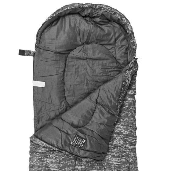 Mil-Tec Comforter Sleeping Bag Tiger Night