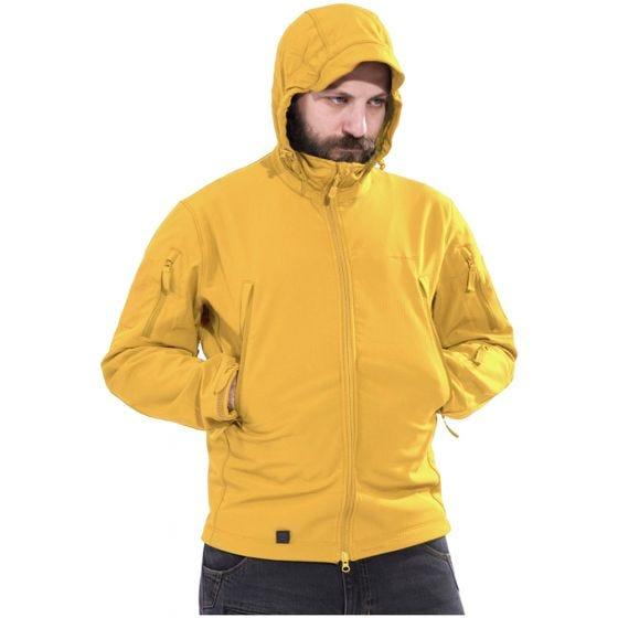 Pentagon Artaxes Softshell Jacket Tuscan Yellow
