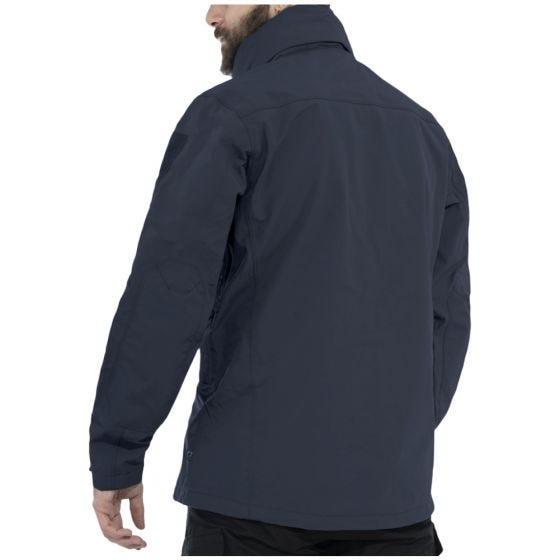 Pentagon Hurricane Shell Jacket Midnight Blue