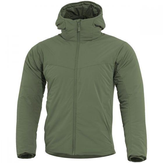 Pentagon Panthiras Jacket Camo Green