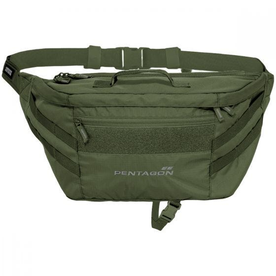 Pentagon Telamon Bag Olive