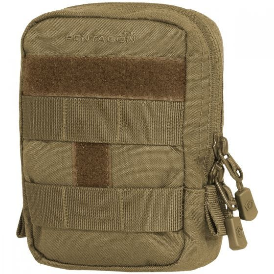 Pentagon Victor Utility Pouch Coyote