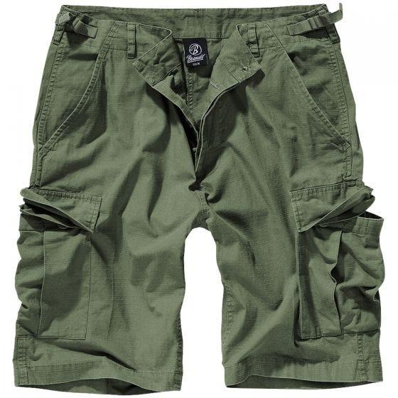 Brandit BDU Shorts Olive