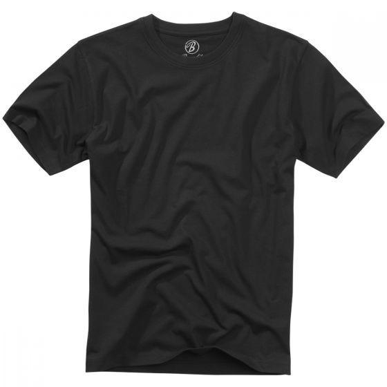 Brandit T-shirt Black