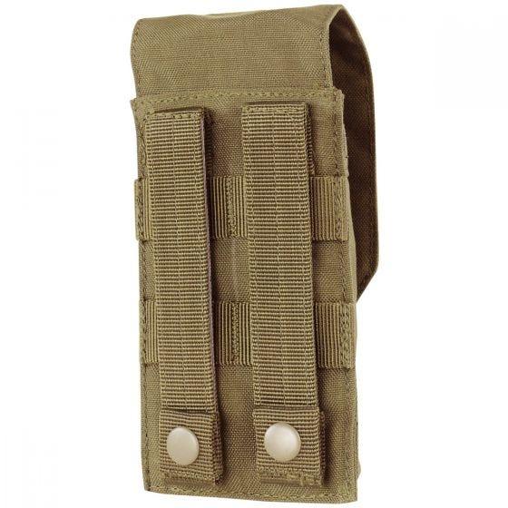 Condor Universal Rifle Mag Pouch Tan