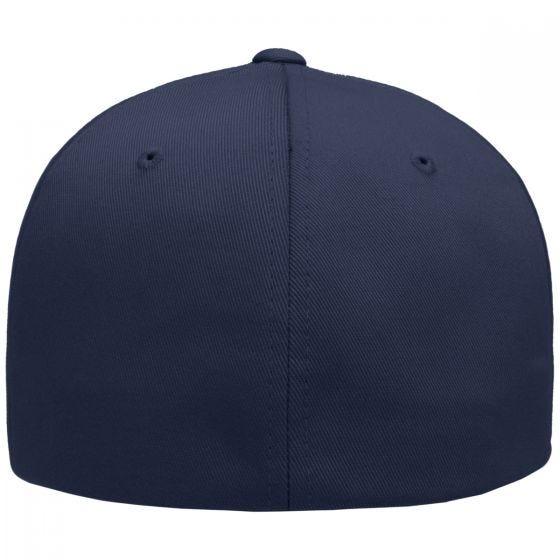 Flexfit Wooly Combed Cap Navy