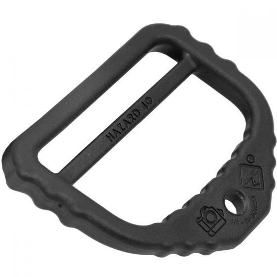 "Hazard 4 Photo D-Ring 2"" Black"