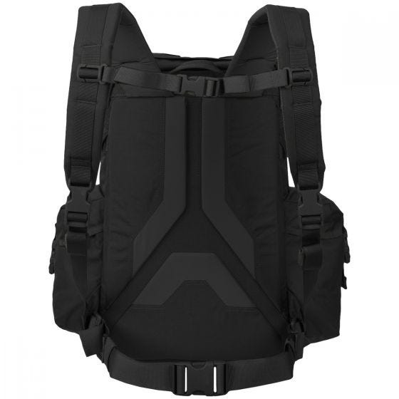 Helikon Bergen Backpack Black