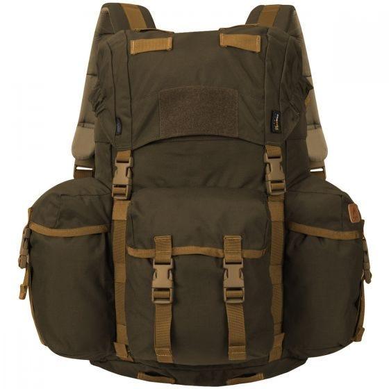 Helikon Bergen Backpack Earth Brown / Clay