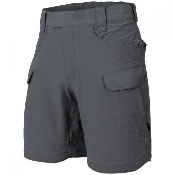 "Helikon Outdoor Tactical Shorts 8.5"" VersaStretch Lite Shadow Grey"