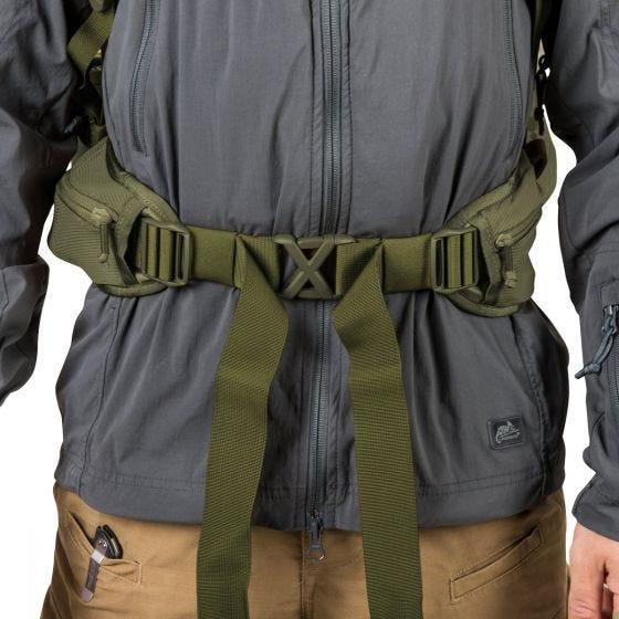 Helikon Summit Backpack Adaptive Green