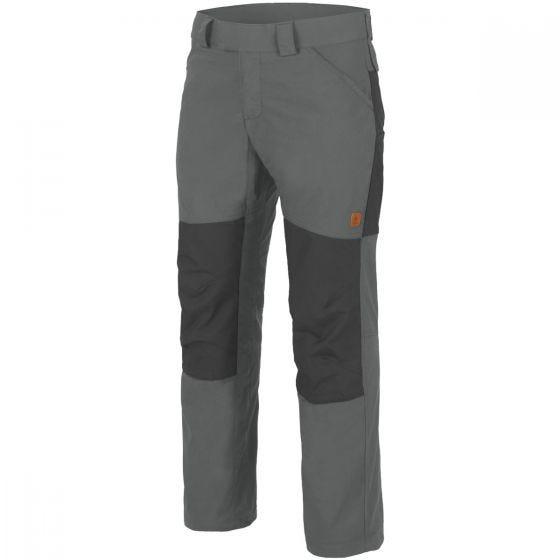 Helikon Woodsman Trousers Cloud Grey / Ash Grey