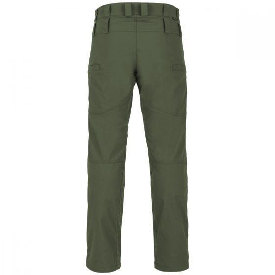 Helikon Woodsman Trousers Taiga Green