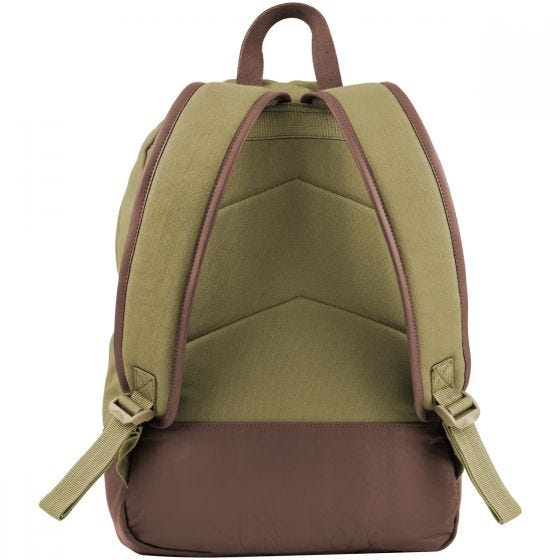 Jack Pyke Canvas Backpack Fawn
