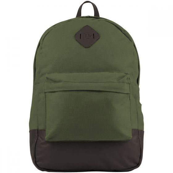 Jack Pyke Canvas Backpack Green