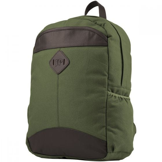 Jack Pyke Canvas Field Pack Green