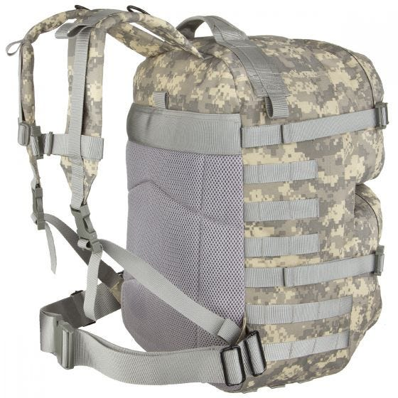 MFH Backpack Assault II ACU Digital