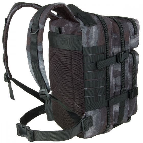 MFH Backpack Assault I HDT Camo LE