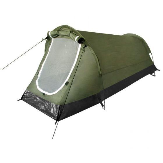 """MFH Tunnel Tent """"Hochstein"""" Olive"""