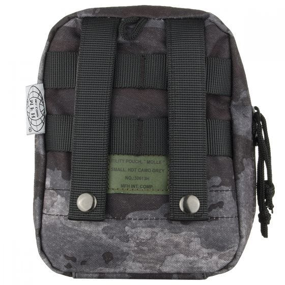 MFH Medical First Aid Kit Pouch MOLLE HDT Camo LE