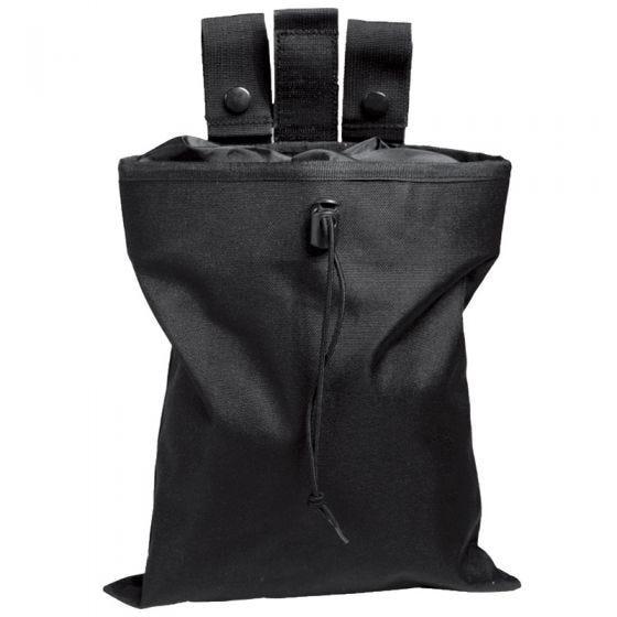 Mil-Tec Empty Shell Pouch Black