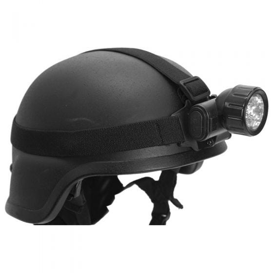 Mil-Tec Head Lamp 12 LED