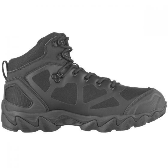 Mil-Tec Chimera Mid Boots Black