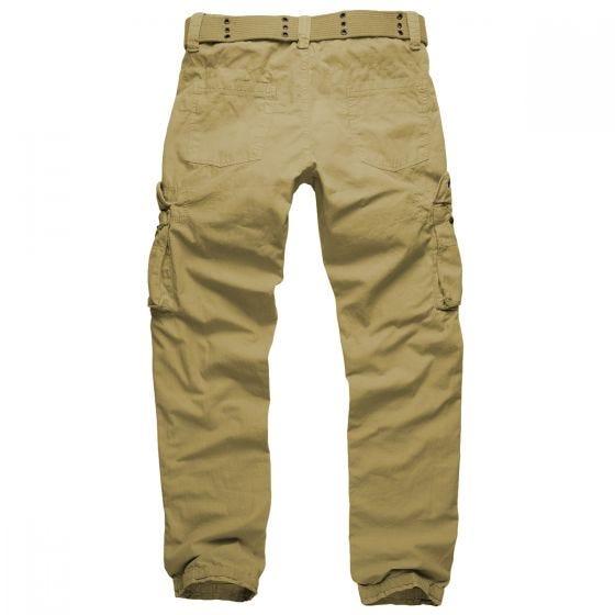 Surplus Royal Traveler Slimmy Trousers Royal Sahara